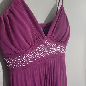 NWT Formal dress M